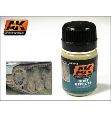 AK015 DUST EFFECTS