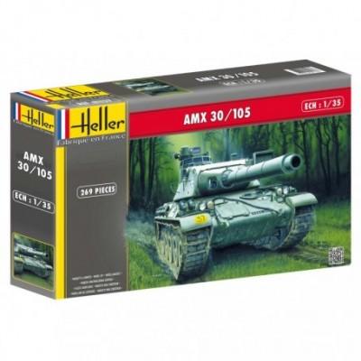 AMX 30/105 ( 1/35 code 81137 )