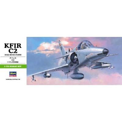 Kfir C2 ( 1/72 code 00237 )