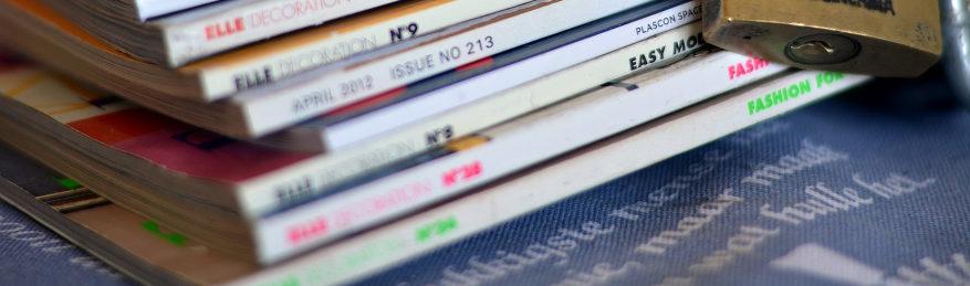 Περιοδικά - Βιβλία