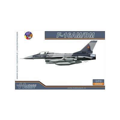 F-16 AM/BM F.A.R. ( 1/72 code 72116 )