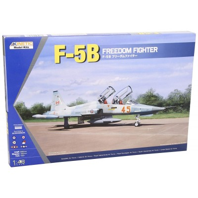 F-5B Freedom Fighter kinetic ( 1/48 code 48021 )