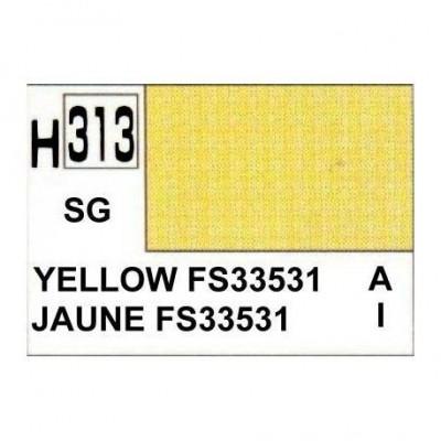 Gunze-hobby color  H-313 Yellow FS33531