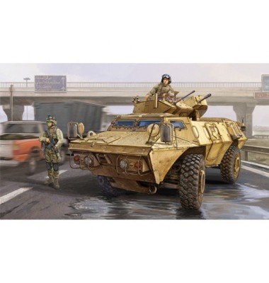 M1117 Guardian Armored Security Vehicle ( 1/35 code 01541 )