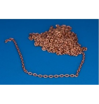 chain 1,1 mm x 1,9 mm (1 m)