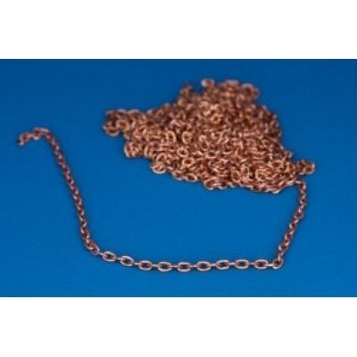 chain 1,1 mm x 1,9 mm (1 m)