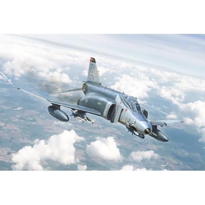 F-4E/F Phantom II ( 1/72 code 1448 )