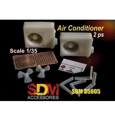 SDM 35005 Air Conditioner (2 pcs)