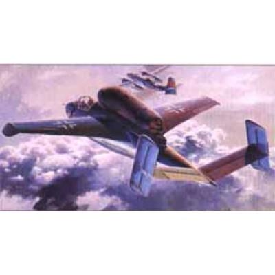 "He 162 A-2 ""Salamander"" ( 1/48 code 5508 )"