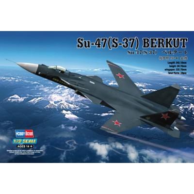 Su-47 (S-37) Berkut ( 1/72 code 80211 )