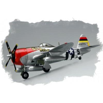 "P-47D ""Thunderbolt"" ( 1/72 code 80257 )"