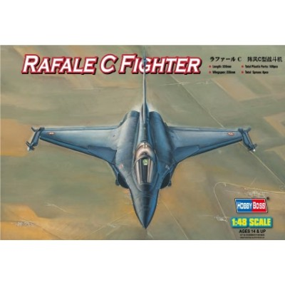 Dassault Rafale C ( 1/48 code 80318 )
