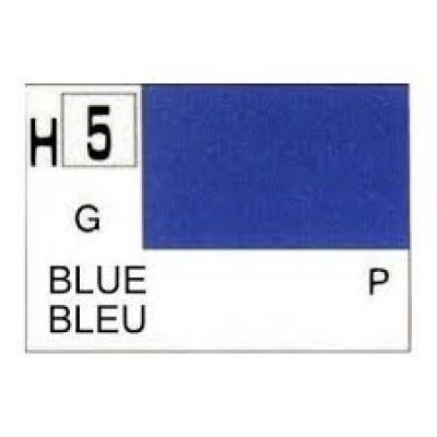 h005 Gunze-Hobby Color H-005 Blue