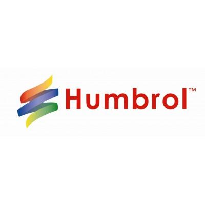 Humbrol Clear 125ml semi gloss Varnish