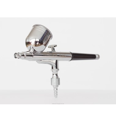 Double-Action Airbrush Fengda® BD-130E with Nozzle 0,2 mm