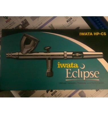 IWATA HP-CS Eclipse 0,35mm