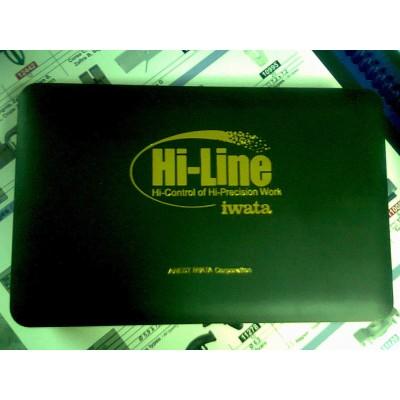IWATA Hi-Line HR-CH