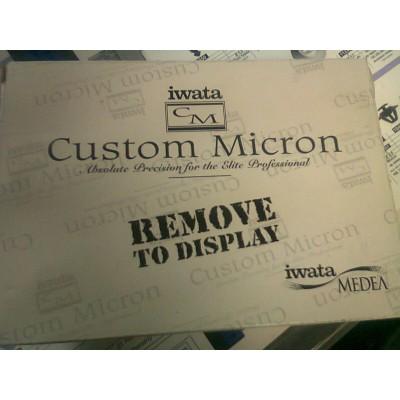 Iwata Custom Micron CM-C ( ICM 4000 ) 0,23mm