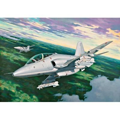 Hawk T.Mk 1/51/66 ( 1/72 code 186 )