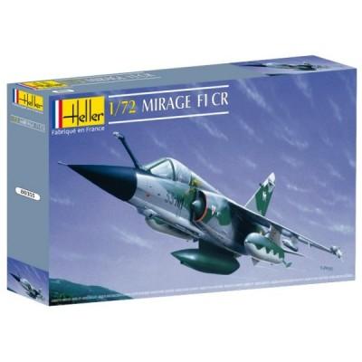 Mirage F1 CR ( 1/72 code 80355 )