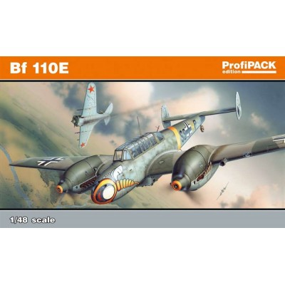 Bf 110E ( 1/48 code 8203 )