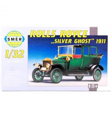 Rolls Royce Silver Ghost 1911 ( 1/32 code 0951 )