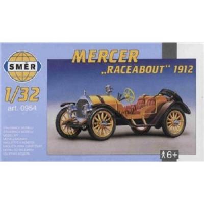 """Mercer """"Raceabout"""" ( 1/32 code 0954 )"""