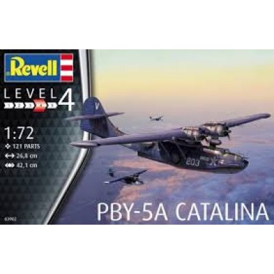 Consolidated PBY-5A Catalina ( 1/72 code 03902)