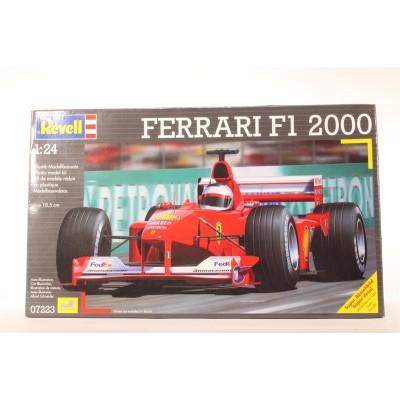 Ferrari F1 2000 ( 1/24 code 07223 )
