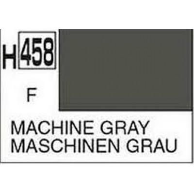 Gunze-Hobby Color H-458 ( machine grey )