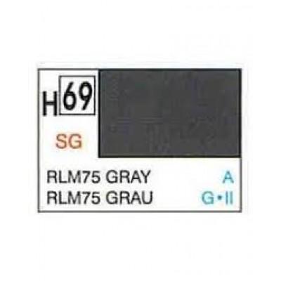 Gunze-Hobby Color H-69 (rlm75 grey )