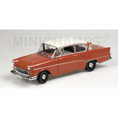 opel rekord p1 1958 minichamps 1/18