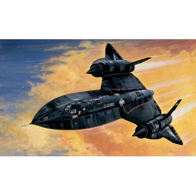 Lockheed SR-71 Blackbird ( 1/72 code 0145 )