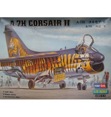 A-7H Corsair II ( 1/72 code 87206 )