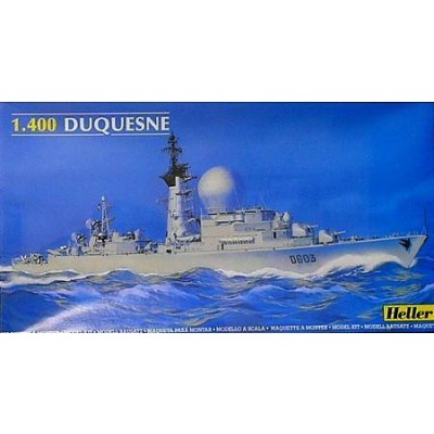 Duquesne (1/400 code 81008)