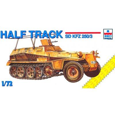 Half Track Sd Kfz 250/3 ( 1/72 code 8369 )