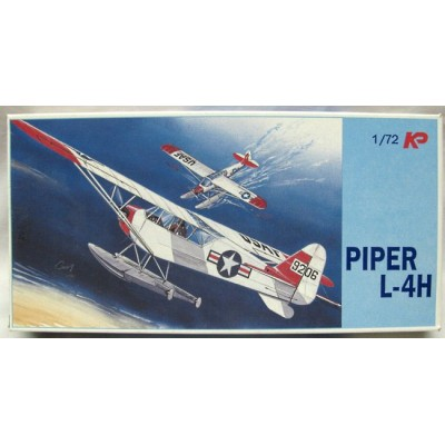 Piper L-4H (1/72 code 32 )
