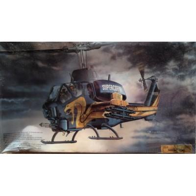 AH-1T super cobra ''Gold Cobra''