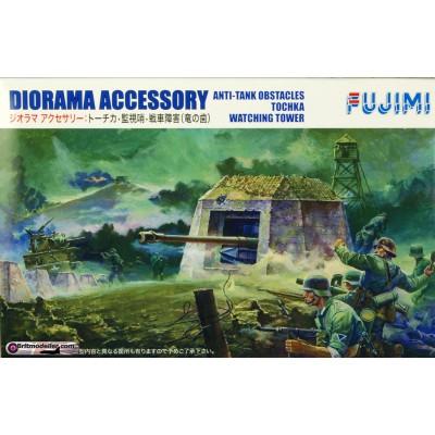 diorama accessory  ( 1/76 code  05 )