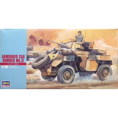 Humber Mk.II Armoured Car  ( 1/72  code 31125)