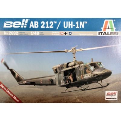 AB-212/UH-1N Iroquois ( 1/48 code 2692 )