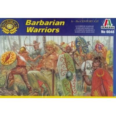Barbarian Warriors (6048)