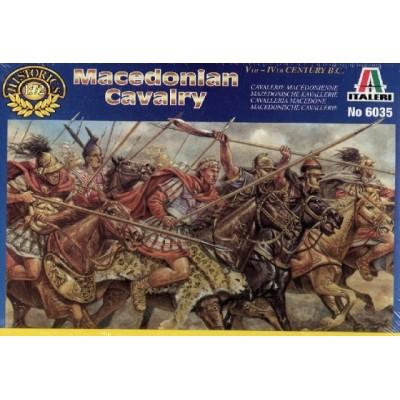 Macedonian Cavarly (6035)