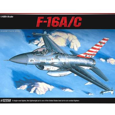 F-16A/C FIGHTING FALCON (1/48 code1688)