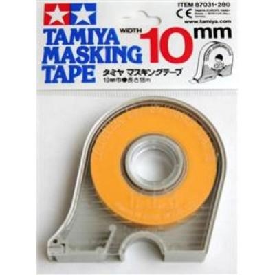 Tamiya masking tape 10mm with dispenser