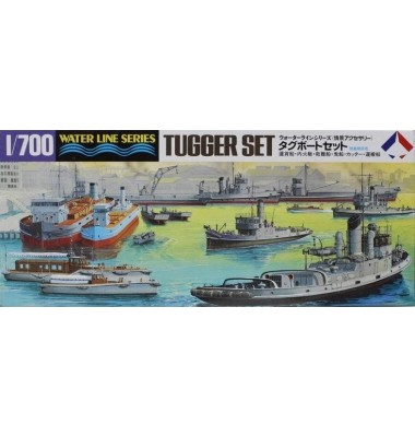 Tugger Set 1/700
