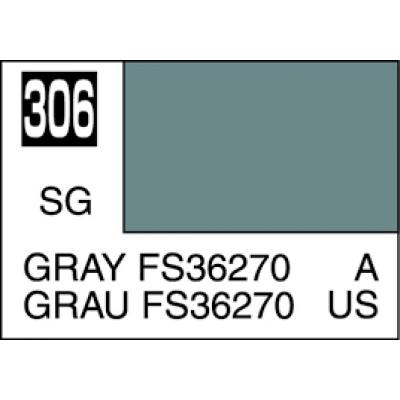 Gunze-hobby color gray FS 36320