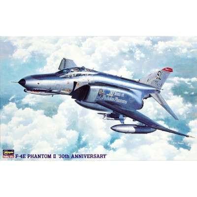 "F-4E PHANTOM II ""30TH ANNIVERSARY"" (1/48 code 07208)"